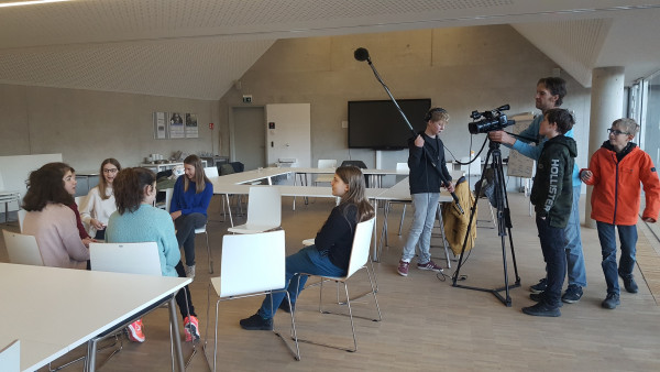 Filmworkshop