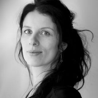 Portretfoto van Sien Volders